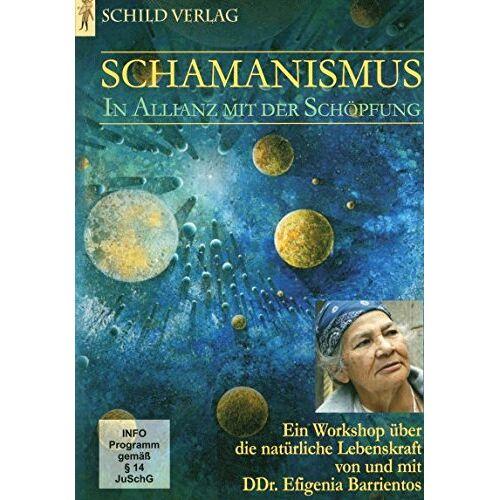 Frank Höfer - Schamanismus - in Allianz mit der Schöpfung - Preis vom 24.02.2021 06:00:20 h