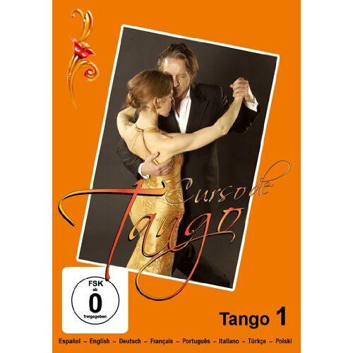 Ricardo 'El holandés' - Tango Argentino - Tango 1 - Preis vom 17.10.2019 05:09:48 h