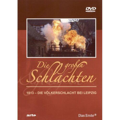 - Die großen Schlachten 3 - 1813: Die Völkerschlacht bei Leipzig - Preis vom 07.04.2021 04:49:18 h