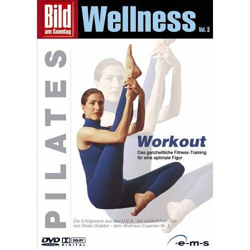 - BamS Wellness Vol. 03 - Pilates Workout - Preis vom 15.10.2019 05:09:39 h