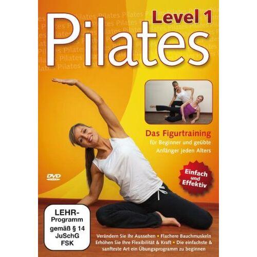 - Pilates Level 1 - Das Figurtraining - Preis vom 15.10.2019 05:09:39 h