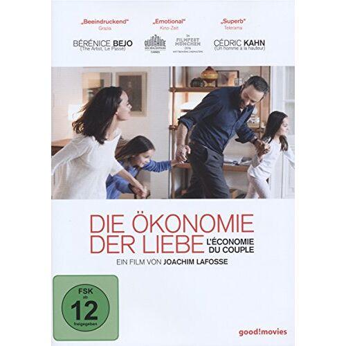 Berenice Bejo - Die Ökonomie der Liebe - Preis vom 06.05.2021 04:54:26 h
