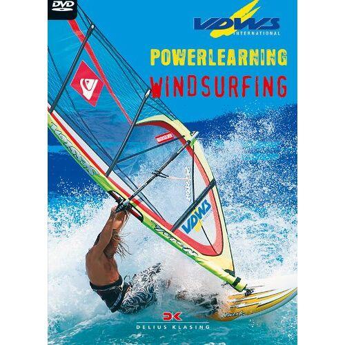 Robby Naish - Powerlearning Windsurfing - Preis vom 27.02.2021 06:04:24 h