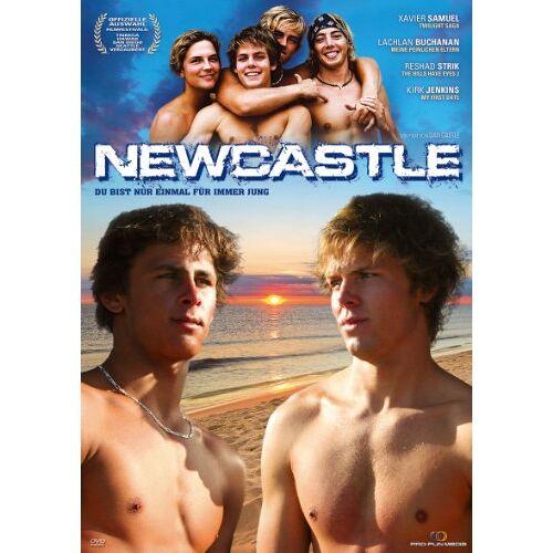 Dan Castle - Newcastle (OmU) - Preis vom 16.05.2021 04:43:40 h