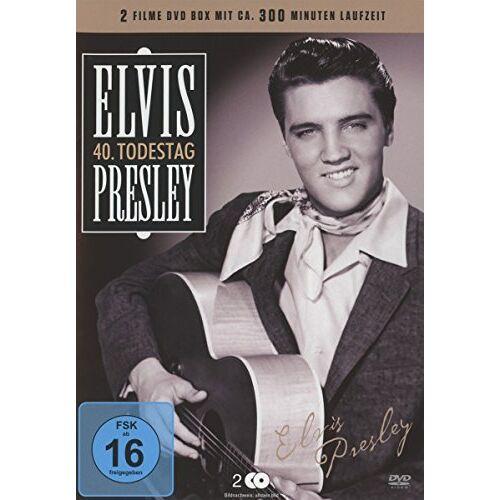 - Elvis Presley-40.Todestag Special Edition - Preis vom 11.05.2021 04:49:30 h