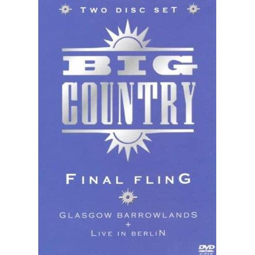 Robert Garofalo - Big Country - Final Fling (2 DVDs) - Preis vom 21.10.2020 04:49:09 h