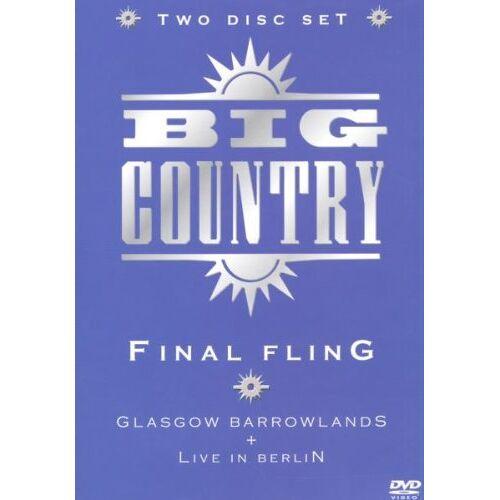 Robert Garofalo - Big Country - Final Fling (2 DVDs) - Preis vom 18.10.2020 04:52:00 h