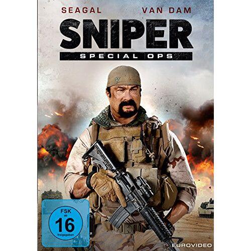 Rob Dam - Sniper: Special Ops - Preis vom 27.02.2021 06:04:24 h