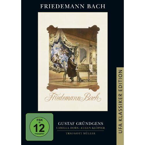 Traugott Müller - Friedemann Bach - Preis vom 20.10.2020 04:55:35 h