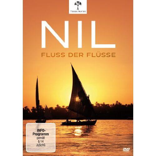 Dr. Harald Pokieser - Nil - Fluss der Flüsse - Preis vom 06.09.2020 04:54:28 h