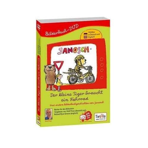 - Der kleine Tiger braucht ein Fahrrad -Bilderbuch - Preis vom 17.09.2019 06:12:30 h