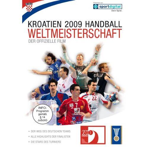 - Handball Weltmeisterschaft - Kroatien 2009 - Preis vom 25.02.2021 06:08:03 h