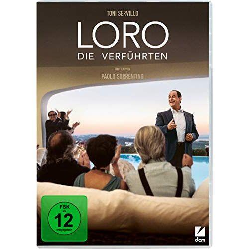 Paolo Sorrentino - Loro - Die Verführten - Preis vom 14.04.2021 04:53:30 h