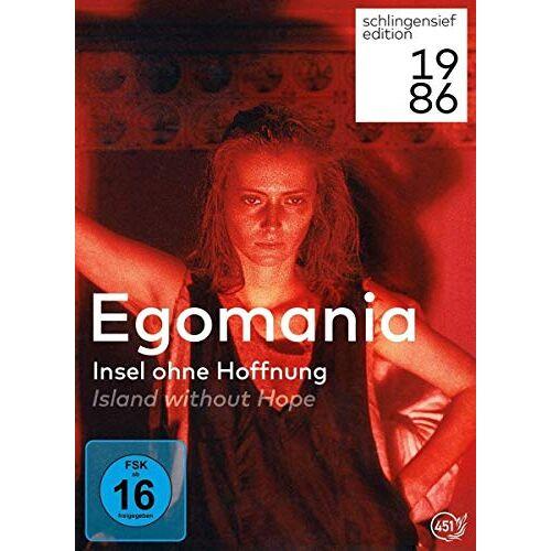 - Egomania - Insel ohne Hoffnung - Preis vom 25.01.2021 05:57:21 h