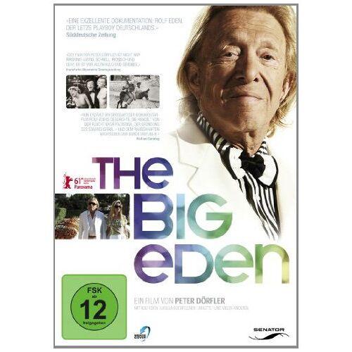 Rolf Eden - The Big Eden - Preis vom 25.02.2021 06:08:03 h
