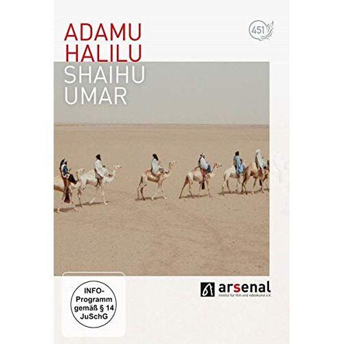 Adamu Halilu - Shaihu Umar (OmU) - Preis vom 09.04.2021 04:50:04 h