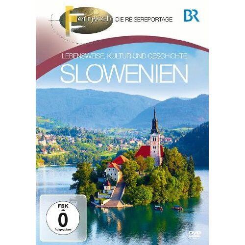 BR-Fernweh - Slowenien - Preis vom 19.10.2020 04:51:53 h