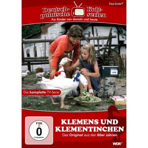 Janusz Leski - Klemens und Klementinchen - Preis vom 21.04.2021 04:48:01 h