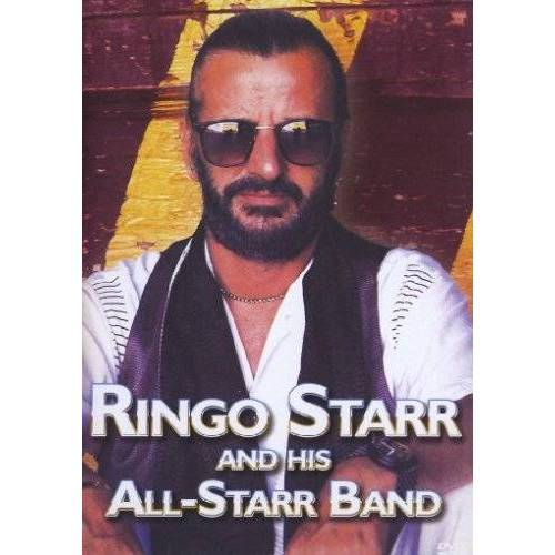 Ringo Starr - Ringo Starr and his All-Starr Band - Preis vom 13.04.2021 04:49:48 h