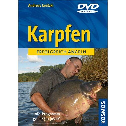 - Karpfen angeln - Preis vom 20.10.2020 04:55:35 h