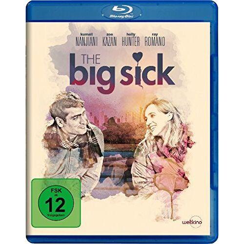Michael Showalter - The Big Sick [Blu-ray] - Preis vom 18.10.2020 04:52:00 h