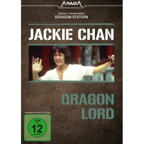 Jackie Chan - Dragon Lord (Dragon Edition) - Preis vom 13.05.2021 04:51:36 h