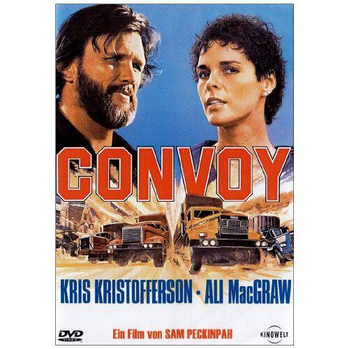 Sam Peckinpah - Convoy - Preis vom 19.07.2019 05:35:31 h