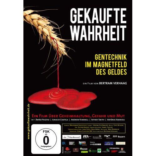 Bertram Verhaag - Gekaufte Wahrheit - Preis vom 13.05.2021 04:51:36 h