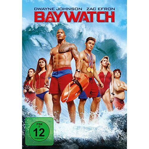 Seth Gordon - Baywatch - Preis vom 17.10.2019 05:09:48 h