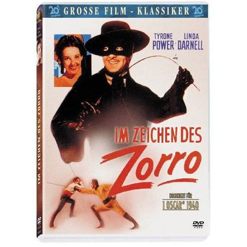 Rouben Mamoulian - Im Zeichen des Zorro - Preis vom 18.04.2021 04:52:10 h