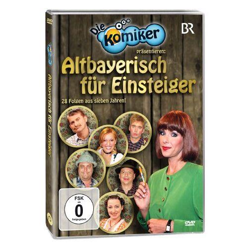 Eva Mähl - Altbayerisch für Einsteiger - Preis vom 16.01.2021 06:04:45 h