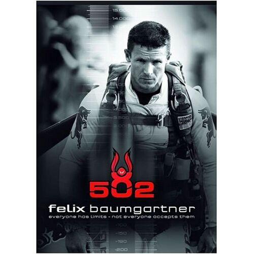 Felix Baumgartner - 502 - Felix Baumgartner - Preis vom 19.01.2021 06:03:31 h