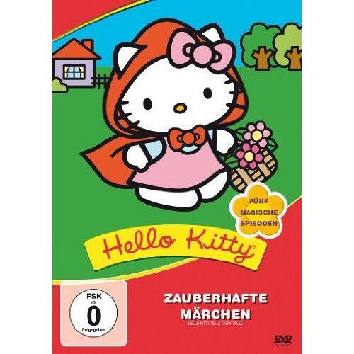 Tony Oliver - Hello Kitty - Zauberhafte Märchen - Preis vom 13.09.2020 04:55:08 h
