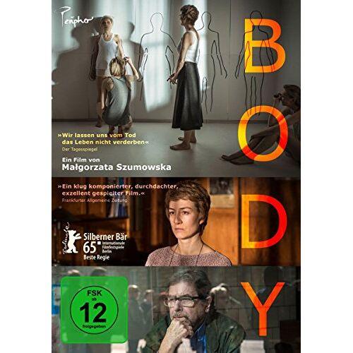 Malgorzata Szumowska - Body (OmU) - Preis vom 20.10.2020 04:55:35 h