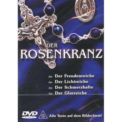 - Der Rosenkranz - Preis vom 24.01.2021 06:07:55 h