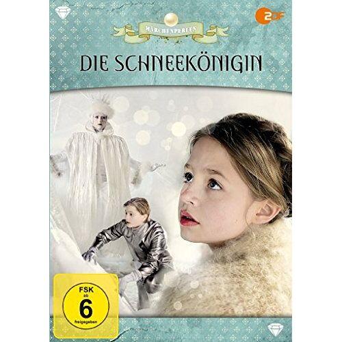 Karola Hattop - Die Schneekönigin - Preis vom 26.02.2021 06:01:53 h