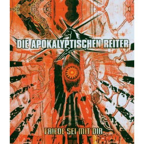 Die Apokalyptischen Reiter - Friede sei mit Dir - Preis vom 14.04.2021 04:53:30 h