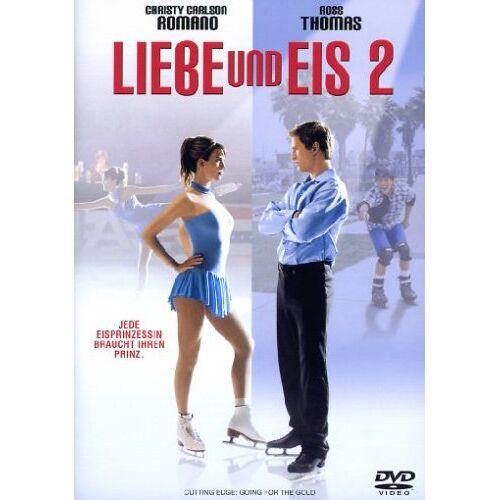 Sean McNamara - Liebe und Eis 2 - Preis vom 20.10.2020 04:55:35 h