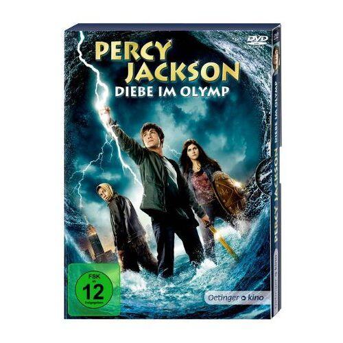Chris Columbus - Percy Jackson - Diebe im Olymp (nur für den Buchhandel) - Preis vom 05.08.2019 06:12:28 h