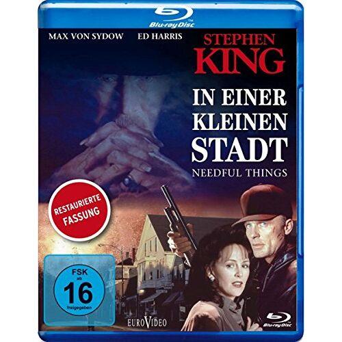 Fraser C. Heston - In einer kleinen Stadt - Needful Things [Blu-ray] - Preis vom 20.10.2020 04:55:35 h