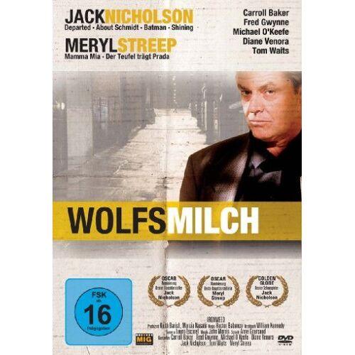 Hector Babenco - Wolfsmilch - Preis vom 24.02.2021 06:00:20 h