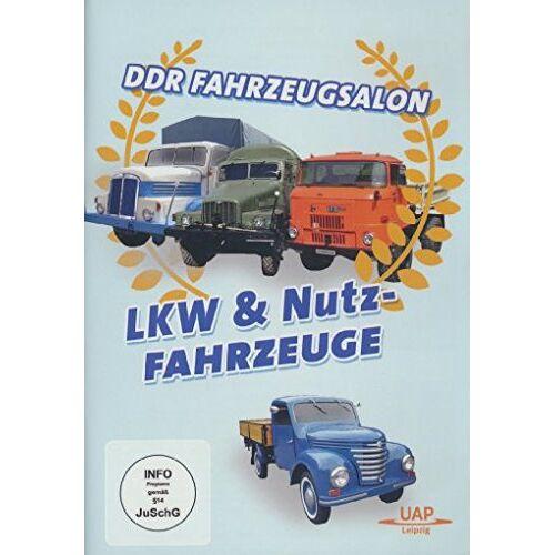 - DDR Fahrzeugsalon - LKW und Nutzfahrzeuge - Preis vom 06.09.2020 04:54:28 h