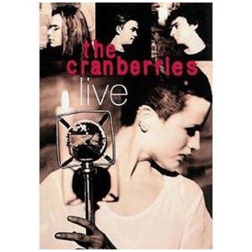 Cranberries - The Cranberries - Live - Preis vom 25.01.2021 05:57:21 h