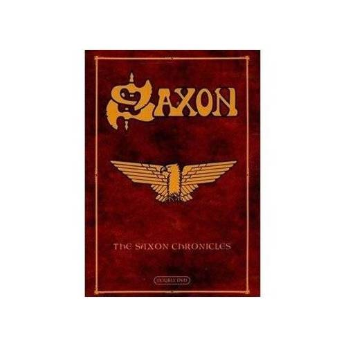 Saxon - The Saxon Chronicles (2 DVDs) - Preis vom 20.10.2020 04:55:35 h