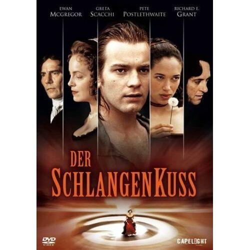 - Der Schlangenkuss - Preis vom 03.05.2021 04:57:00 h