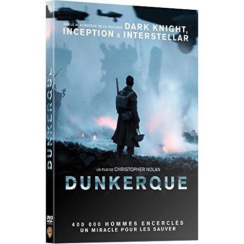 - Dunkirk, (DVD) - Preis vom 05.09.2020 04:49:05 h