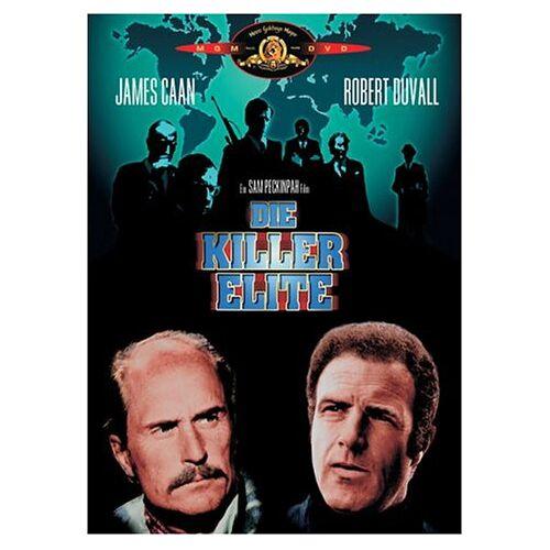 Sam Peckinpah - Die Killer Elite - Preis vom 19.07.2019 05:35:31 h