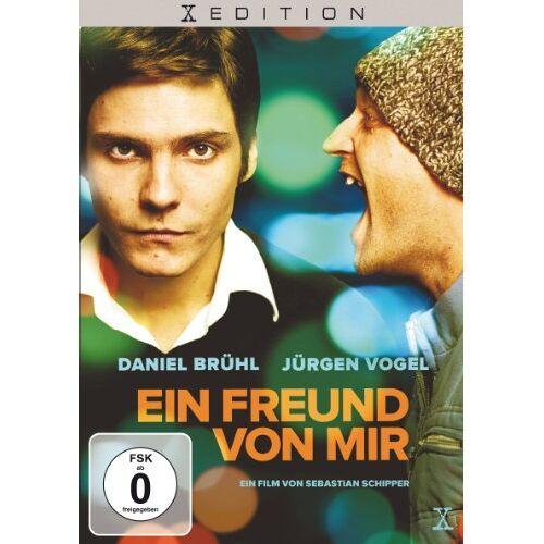 Sebastian Schipper - Ein Freund von mir - Preis vom 16.01.2020 05:56:39 h