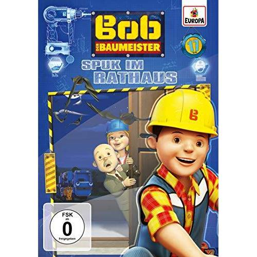 - Bob, der Baumeister 17. Spuk im Rathaus - Preis vom 06.05.2021 04:54:26 h