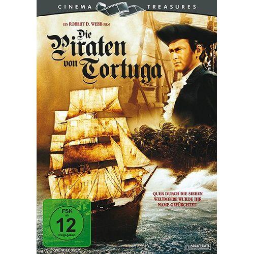 Robert D. Webb - Die Piraten von Tortuga - Preis vom 28.02.2021 06:03:40 h